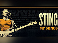 Live Nation/ Cherrytree Presents: STING. MY SONGS TOUR